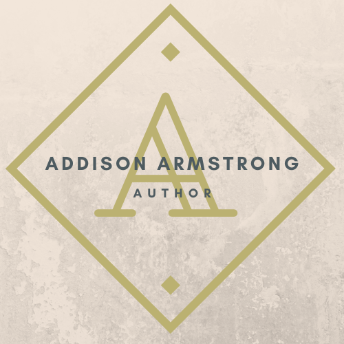 Addison Armstrong: Author